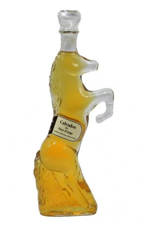 Calvados VSOP Cheval Biologique