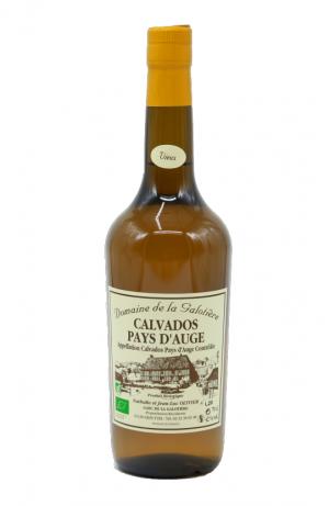 Calvados Vieux Biologique